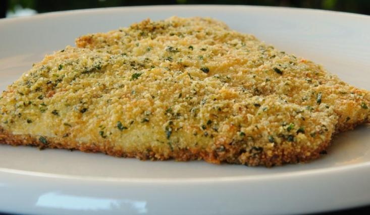 persico crosta pane